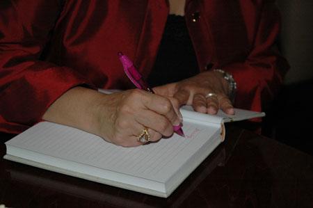 Michelle Coman