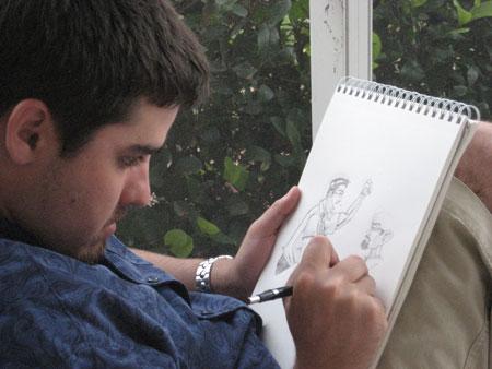 Sanibel 2007